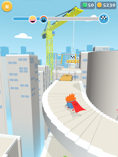 Dumb Ways to Die: Superheroes screenshot 10