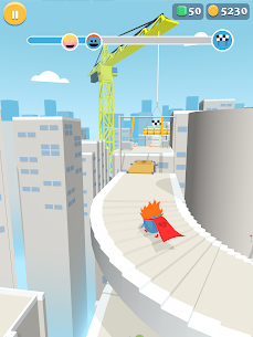 Dumb Ways to Die: Superheroes MOD APK [Unlimited Diamonds] 10