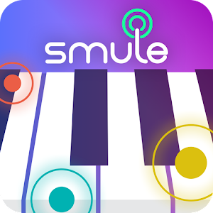 Magic Piano by Smule for PC