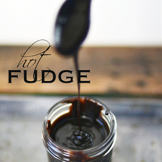 Basic Hot Fudge