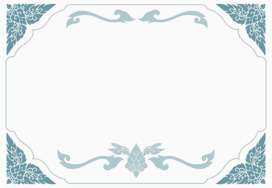 Blue White Certificate Template 5LfhUbLxjcGi6xMwn7gM