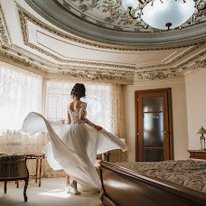 Wedding photographer Vladislav Nikitin (Mozgarin). Photo of 23.05.2019