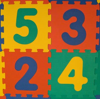 Numeri e colori di Cisco1979
