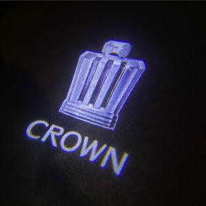 クラウンアスリート AWS210のカスタム事例画像 K'Z さんの2021年01月15日15:05の投稿