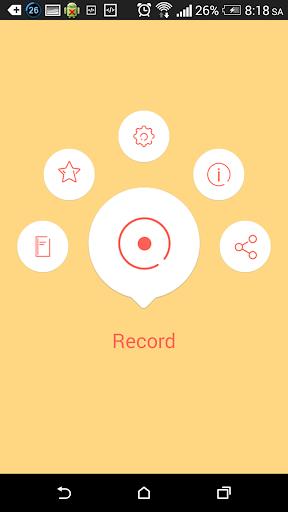 Screen Recorder - Free  screenshots 2