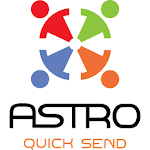 ASTRO QuickSend Icon