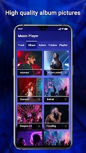MVX Player – Music Player & Video Player 1
