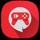 ASUS 遊戲精靈 icon