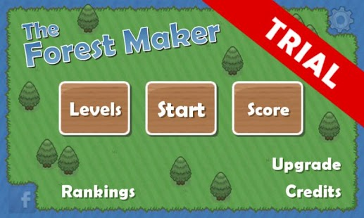 The Forest Maker Trial Version- screenshot thumbnail