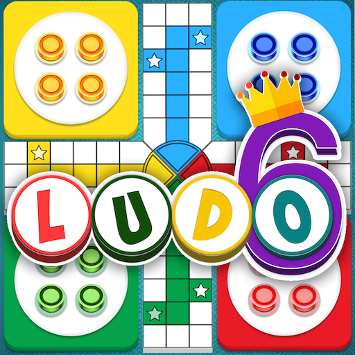 Ludo6 - Ludo Chakka and Snake & Ladder