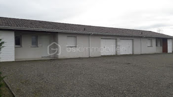maison à Eugénie-les-Bains (40)