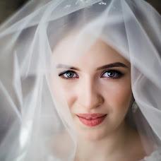 Wedding photographer Olga Vasilenko (Marrgo). Photo of 12.05.2017