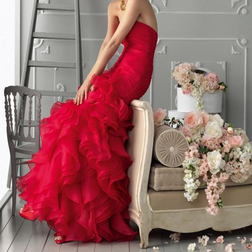 Evening Gown Designs