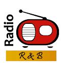 RnB music Radio icon