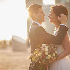 Wedding photographer Tatyana Muminova (Kalinina). Photo of 27.10.2016
