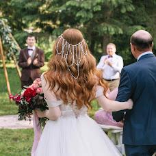 Wedding photographer Milana Tikhonova (milana69). Photo of 25.06.2017