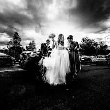 Fotografo di matrimoni Dino Sidoti (dinosidoti). Foto del 07.11.2018