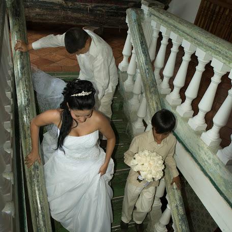Wedding photographer Andrea Eslava (eslava). Photo of 08.07.2015