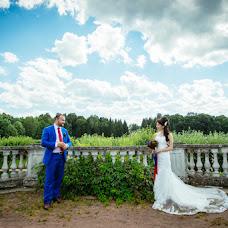 Wedding photographer Igor Shebarshov (shebarshov). Photo of 03.08.2014