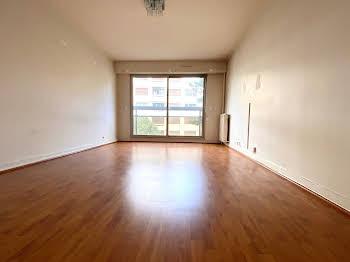 Appartement 2 pièces 48,25 m2