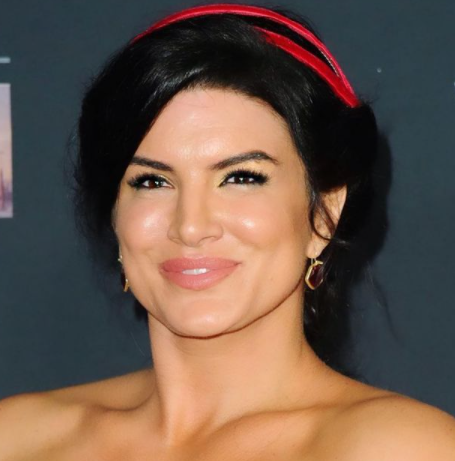 In early February, mixed martial artists turned actress Gina Carano drew flak from comments she made on her Instagram account.