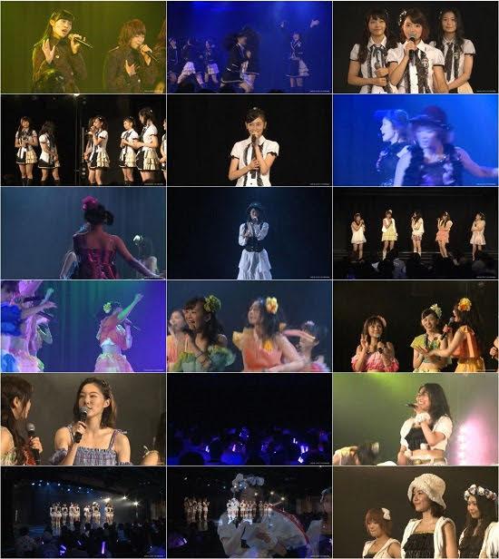 "(LIVE)(公演) SKE48 チームS ""制服の芽"" 宮前杏実の生誕祭 150919"