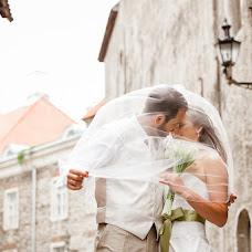 Wedding photographer Evelin Elmest (evelinelmest). Photo of 27.04.2017