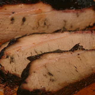 Smoked Beef Brisket - A Treatise