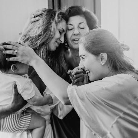 Wedding photographer Ramón Redondo (ramone). Photo of 14.03.2018
