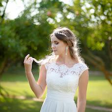 Wedding photographer Natalya Timanova (Timanova). Photo of 31.08.2018