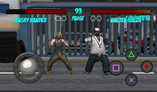 Gangster City Fight - Real Mafia Vegas Gangster - náhled