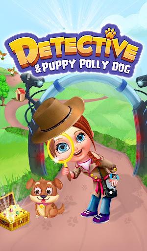 偵探和小狗波利犬
