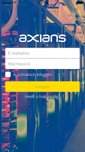 Axians- screenshot thumbnail