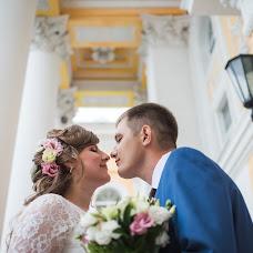 Wedding photographer Anastasiya Ermalaeva (anermalaeva89). Photo of 31.08.2016