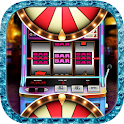 Weather- Rain Snow Sun Moon Casino Slot Apps icon