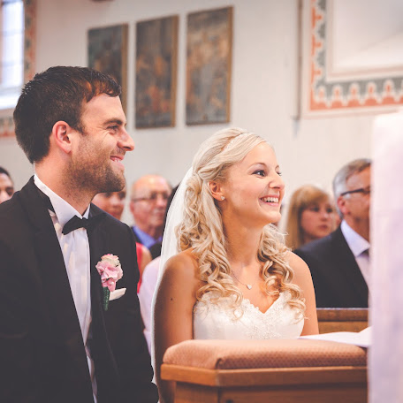 Hochzeitsfotograf Mathias Krug (krug). Foto vom 12.11.2017