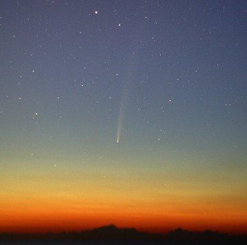 Photo: estrelas cadentes