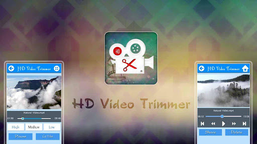 HD Video Trimmer