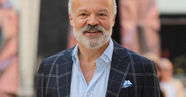 Graham Norton to host BAFTA TV Awards