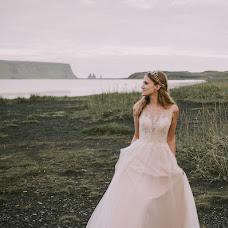 Wedding photographer Darya Bulavina (Luthien). Photo of 02.09.2016