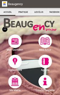 Beaugency - náhled