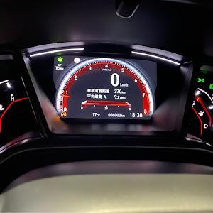シビック FK7 ハッチバックのカスタム事例画像 車は好きだが知識が0さんの2020年02月21日22:08の投稿