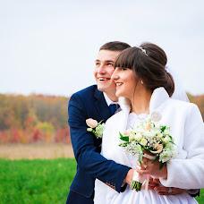 Wedding photographer Nikolay Gerasimchuk (NikolayWed0007). Photo of 06.12.2017