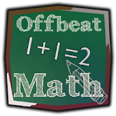 Offbeat Math