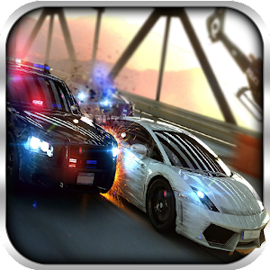 Real Police Car Chase 3D for PC and MAC