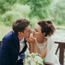 Wedding photographer Elizaveta Adamyan (LizaLove). Photo of 10.07.2016
