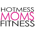 Hot Mess Moms Fitness icon
