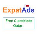 Free Classifieds Qatar, Doha Ads Classified App icon