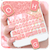 Pastel Pinky Keyboard Theme