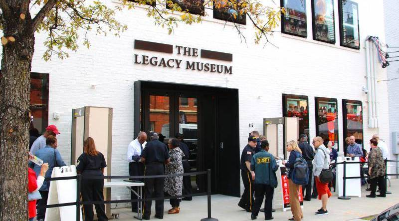 Legacy Museum